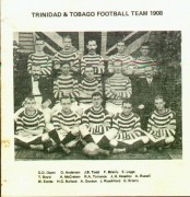 Trinidad & Tobago Team