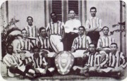 St. Mary's College Football Team