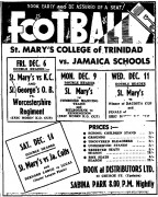 St. Mary's College of Trinidad
