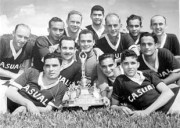 Casuals, the 1959 FA Trophy champions