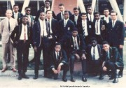 Trinidad All-Schools footballers
