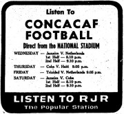 Listen to CONCACAF Football