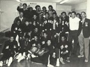 1971 Men's Soccer Team