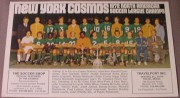 New York Cosmos 1972