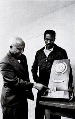 Phillips and Ted Chambers