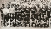 Baltimore Comets 1974