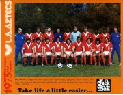 Los Angeles Aztecs 1975