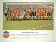 1979 Los Angeles Aztecs