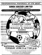 Caribbean Professional Soccer League