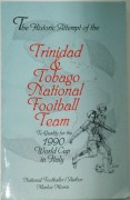 Trinidad & Tobago National Football Team