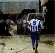 Carlos Pavon after defeat to T&T