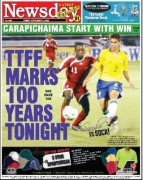 TTFF Marks 100 Years Tonight